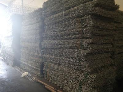 Produksi Kawat Bronjong Termurah & Berkualitas