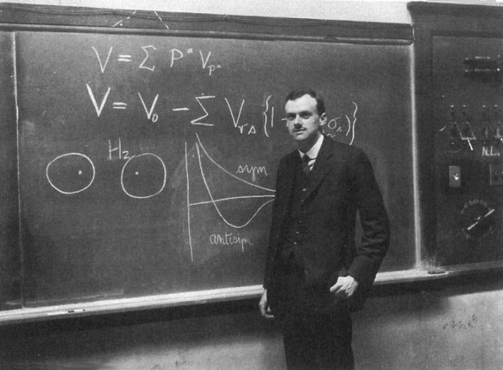 Biografi dan Karya Pemikiran Paul Dirac, Ahli Fisika Inggris yang Fenomenal
