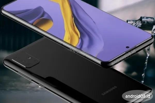 Samsung Siapkan Galaxy A51
