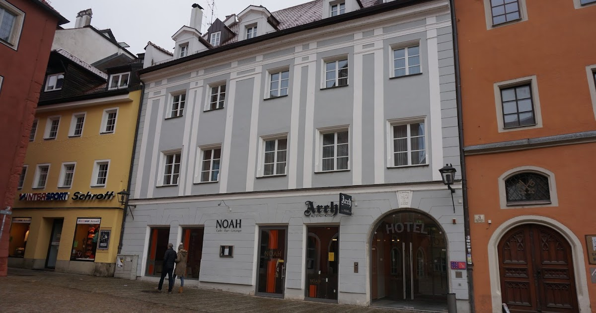Independent me germany 2016 altstadthotel arch for Independent hotels near me