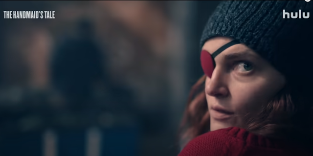 The Handmaid's Tale Season 4 Episode 8: Release date and time ?