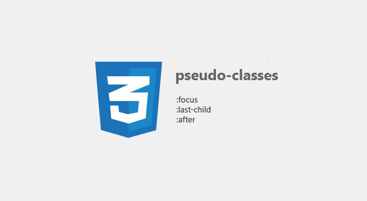 pseudo class dan pseudo elemen