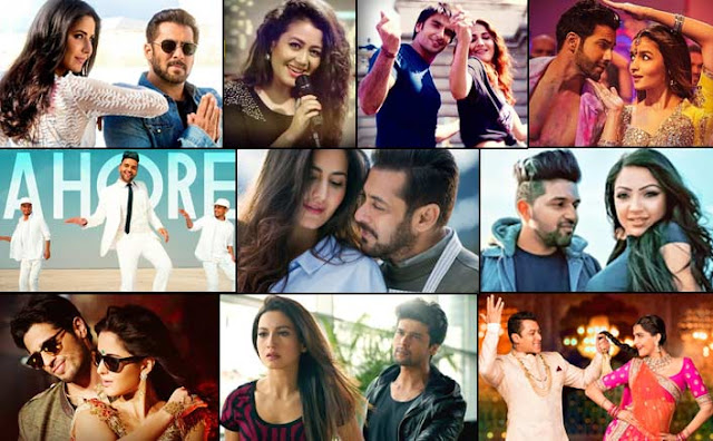 Most Viewed Songs in Bollywood? World's Top 10 Most Popular Songs