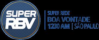 Super Rede Boa Vontade AM - São Paulo/SP
