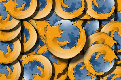 Download Mozilla Firefox Terbaru Untuk Windows