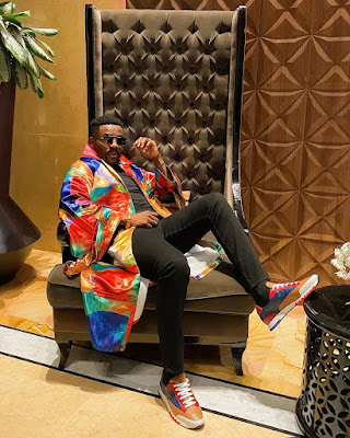 Ebuka Obi Uchendu latest style looks mensstyle