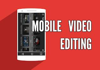 Mencari aplikasi editing video untuk mobile android? Ini dia yang terbaik