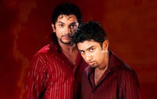 Romesh&Lakshan