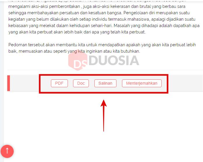aplikasi merangkum dokumen otomatis gratis
