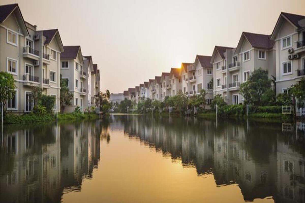 Biệt thự Hoa Phượng Vinhomes Riverside