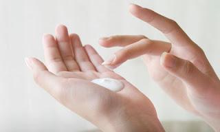 hands care cream in urdu