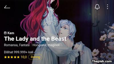 The Lady and the Beast Kakao