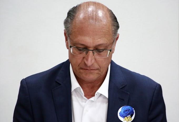 Promotor pede bloqueio de até R$ 5,4 bilhões de Alckmin e outros 29