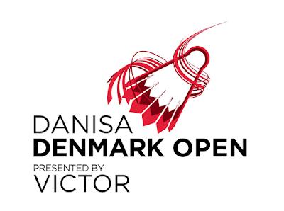 Jadwal Danisa Denmark Open 2019