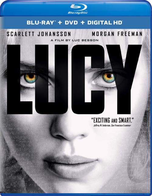 Lucy 2014 Hindi Dual Audio 720p BluRay 800MB ESubs Download