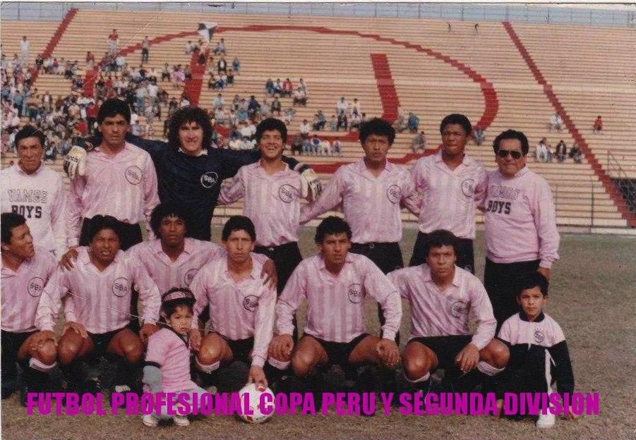 Calle Deportiva Sport Boys Vuelve A Segunda Divisi 211 N Y