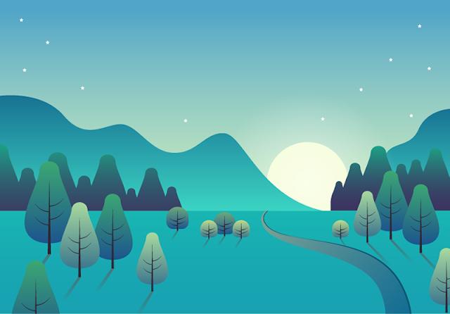 Tổng hợp 14 CSS tạo hiệu ứng cho Background tuyệt đẹp