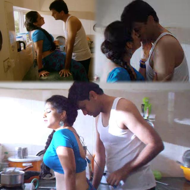 Nude Indian Couple Sex