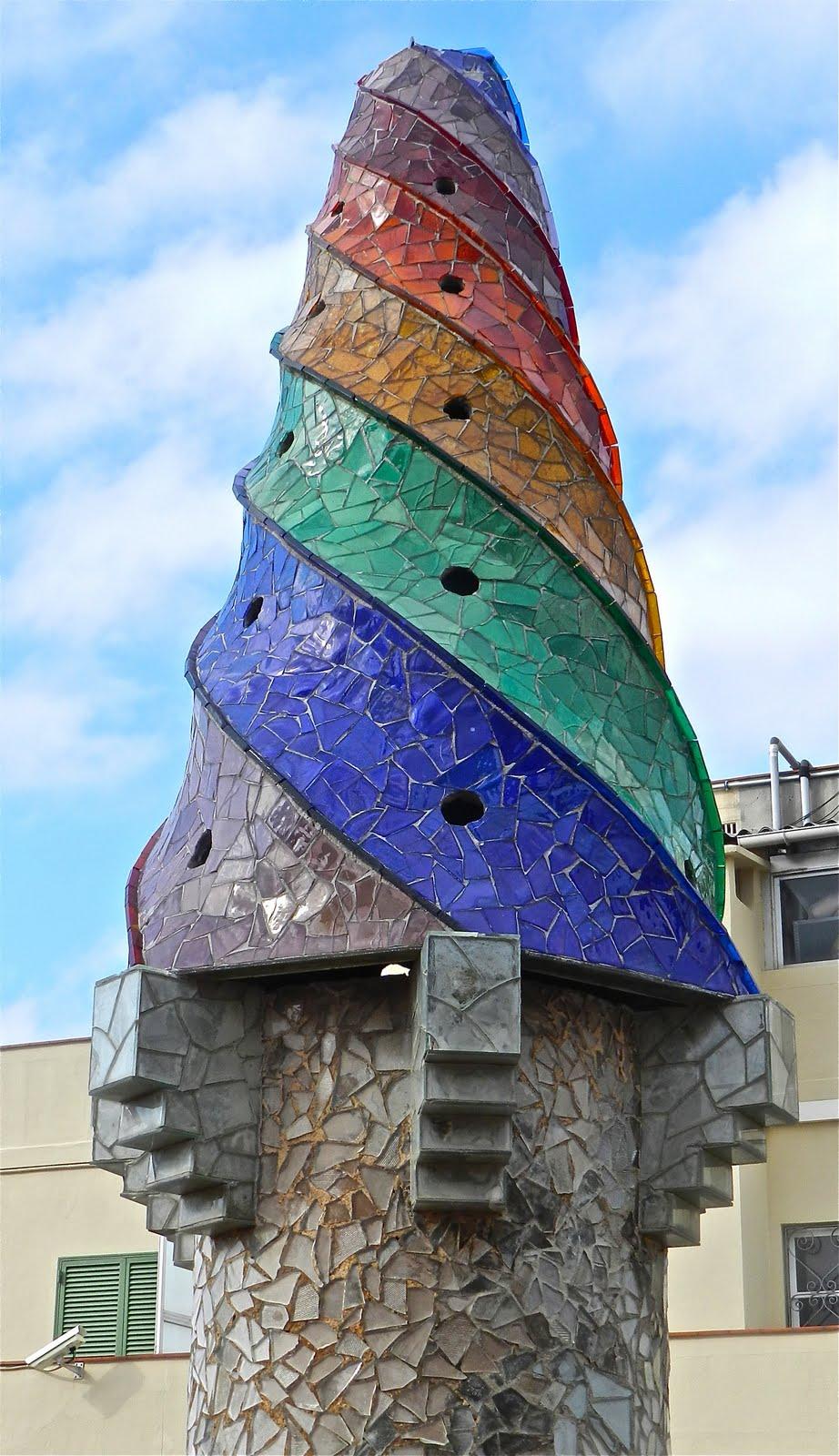 Adventures in Wonderland The Genius of Antoni Gaudi 1852