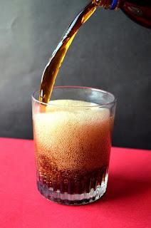 Inline Refractometer in Beverage Production