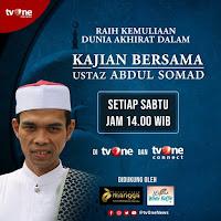 Kajian Ustadz Abdul Somad - Jadwal Kajian TV Nasional