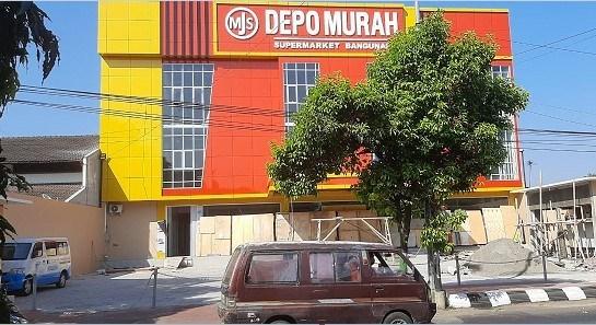 Lowongan Kerja Sales Promotion Officer Depo Murah Kudus