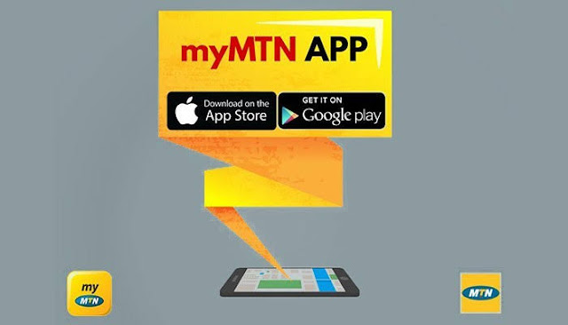 Get Free 2GB of Data on MyMTN App When You Do This