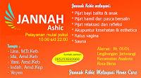 Segera Kunjungi Jannah Ashic