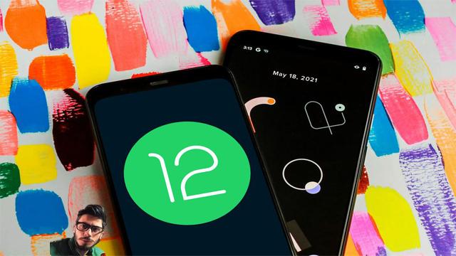مع بدء برنامج One UI 4 Beta الجديد من سامسونج ، سيتم إطلاق Android 12 قريبًا.