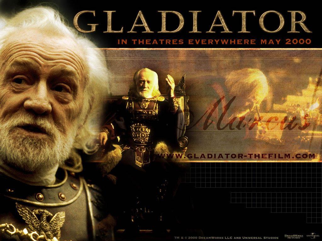 Reino De Clio: A ROMA DO GLADIADOR