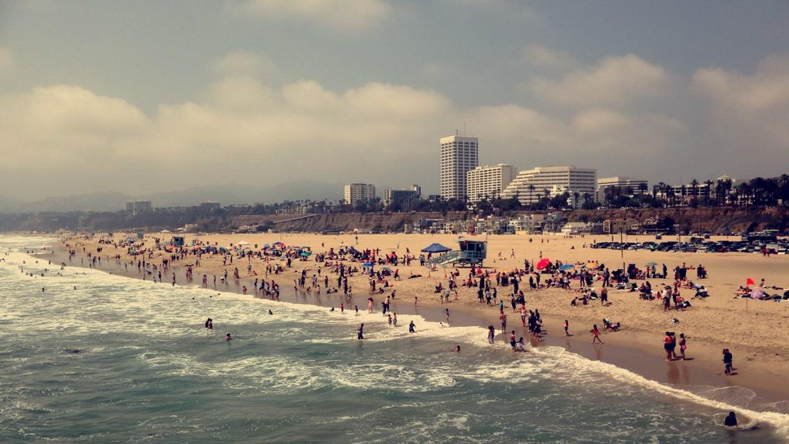 Santa Monica Best Things to Do in LA