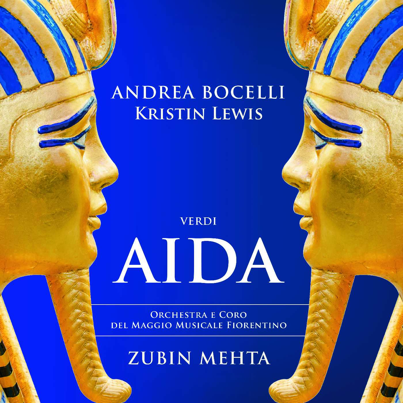IN REVIEW: Giuseppe Verdi - AIDA (DECCA 483 0075)