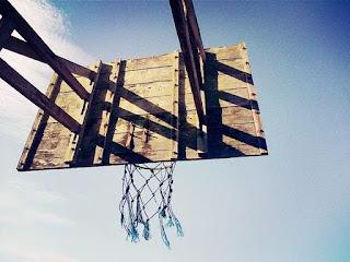 Ring Basket SMA Negeri 1 Pinrang