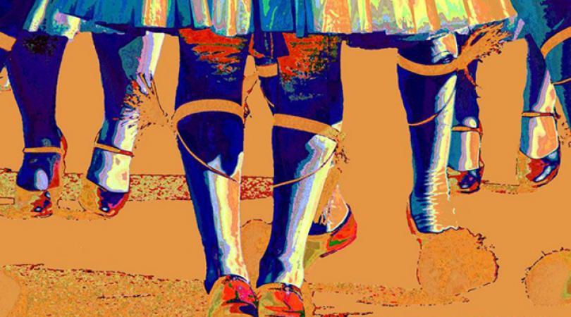 36ο Φεστιβάλ Χορών και Μουσικής Θεσσαλονίκη