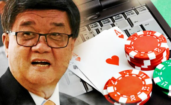 """""""I am ordering the closure of all online gaming (firms)"""" - President Duterte"""