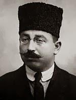 Topal Osman ve Ali Şükrü Bey Olayı - Galip Baysan