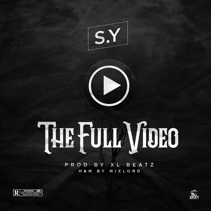 Sy – The Full Video (Prod. XL Beatz)
