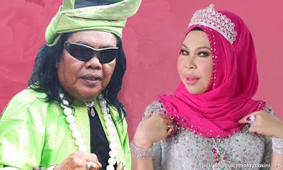 Rani Kulup Ajak Datuk Vida Kahwin Selepas Siti Kassim Tak Jawab Lamaran..  Dan lebih mengejutkan... ini respon Dato Sri Vida!!! terkejut beb!!