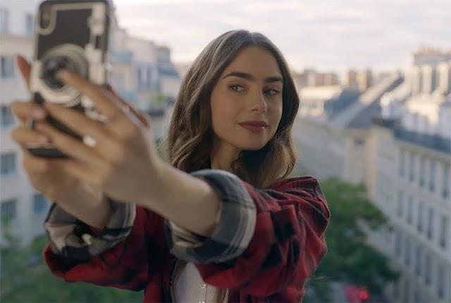 Emily em Paris - 1ª temporada
