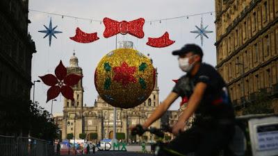 nueva variante del coronavirus aparecida en México