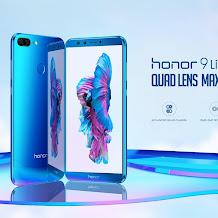 Cara Unlock Boootloader Smartphone Huawei Honor 9 Lite