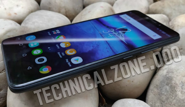 Infinix Hot 6 Pro Review: A Budget Device