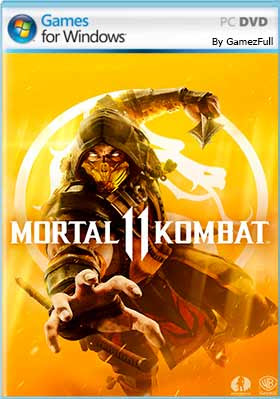 Mortal Kombat 11 Ultimate PC Full Español