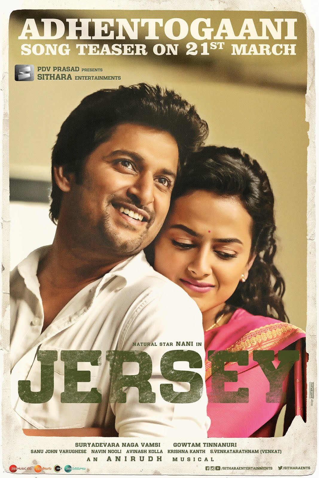 Jersey (2019) Dual Audio Hindi Movie 720p WEB-DL x264 700MB Download