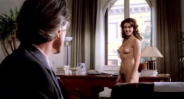 Carmen ejogo fully naked, redbone nude whores