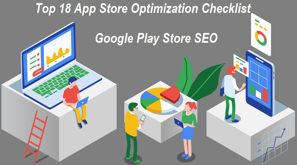 Google Play Store SEO