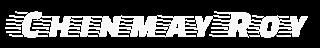Chinmay Roy Logo
