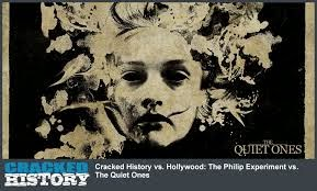 """""""The Quiet Ones"""" - Psychological Spooky Tale Picked Up by Lionsgate"""