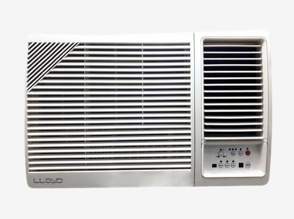 Killer Window AC - Llyod 1.5 ton 3 star Window AC @ only 17490INR