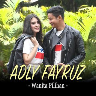 Adly Fairuz - Wanita Pilihan